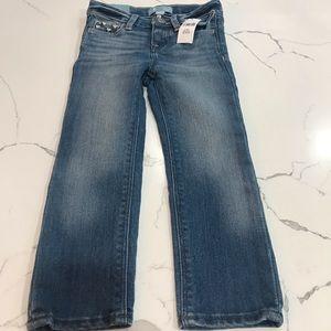 Baby Gap toddler skinny jeans